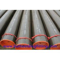 China 3 / 4 SCH.XS API Carbon steel Pipe for petroleum cracking , mild steel tube wholesale