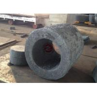 Quality Roller Sleeve Alloy Steel Forgings For Krupp Polysius Roller High Pressure for sale