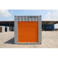 Insulated roll up doors images of