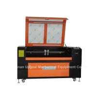 Economic Double Heads Metal and Non-Metal Co2 Laser Engraving Cutting Machine 1300*900mm