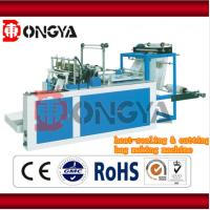 China Automatic Pouch Packing Machine , Plastic Ldpe Bag Making Machine wholesale