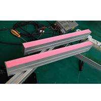 Buy cheap High Brightness Led Linear Wall Washer , Led Outdoor Wall Wash Lighting 120 Lens from wholesalers