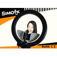 China 55W LED Ring Lights Photography with mirror for Portrait Studio and Photo Lighting wholesale