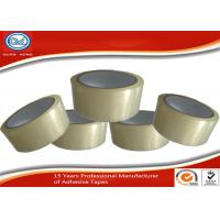 Buy cheap Water Based Acrylic Adhesive Standard Transparent BOPP Tape 100m from wholesalers