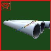 China rubber pipeline wholesale