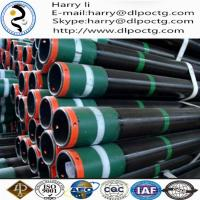 China shopping spiral welded steel pipe for galvanized steel pipe spiral high precision Cold drawn casing tubing pipe on sale