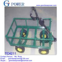 China TC4211 Garden tool cart wholesale