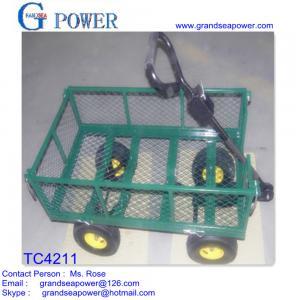 China TC4211 Garden tool cart wholesale