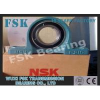 China NSK Pillow Block Ball Bearing UCP207 For Agricultural Machinery wholesale