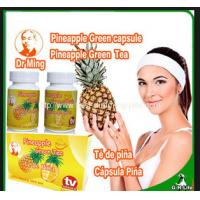 China Natural Safest Weight Loss Supplements OEM Private Label Pineapple TEA wholesale