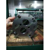 China 323-3100-100 Parker Commercial Gear Pump P350 Port End Cover wholesale