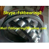 China SKF Steel Cage E Type Spherical Roller Bearing 22224 E 120mm x 215mm x 58mm wholesale