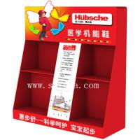 Quality Point of Purchase Counter Top Display Stand for Baby Product for sale