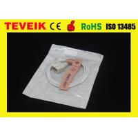 Wholesale D25 Adult Disposable SpO2 Sensor for Nellcor Patient Monitor DB 7pin from china suppliers