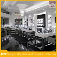 Showroom Furniture For Sale: Retail Fixtures Furniture Showcase Jewelry Store Design
