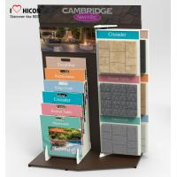 China Tile Showroom Display Stands Manufacture, Display Solution Provider wholesale