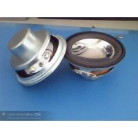 Quality Supply bubble edge within a 50 mm white basin full frequency speaker 4 o 5 w for sale
