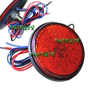 China led strobe light for motorcycle  warning alarm led lamp wholesale