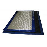 China Temporary Noise Barriers For Event Noise Control Absorp and Insulated Noise wholesale