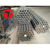 China Erw Carbon Steel Heat Exchanger Tubes Condenser Pipes Astm A214 Sa214 wholesale
