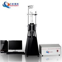 China ISO1182 Non Combustibility Test Machine For Building Material / Non Flammability Test wholesale