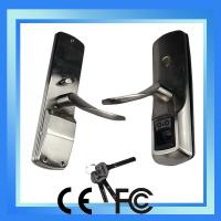 China High Security Key Lock Finger System Bio-LA502 wholesale