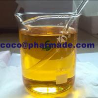 China Tritren 180mg / ml Mix oil fininshed oil for bodybuilding and dosage recipe wholesale
