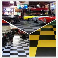 China New Pattern Interlocking Garage Floor Tiles Dongguan China Manufacturer wholesale