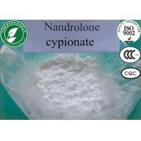 China Muscle Growth Steroid Powder Nandrolone Cypionate CAS 601-63-8 wholesale