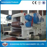 China ROTEX Wood Sawdust Machine With Low Noise , Wood Crushing Machine wholesale