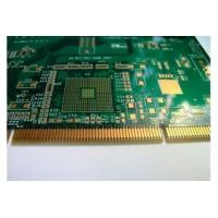 China 10 Layer Lead-Free HASL Multilayer PCB / Pcb Layout Services on sale
