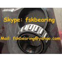 China P2 / P4 / P5TS Tapered Single Roller Bearing for Agriculture Machine wholesale