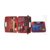 Buy cheap 108pcs Professional Household Tools,Mechanica,kit Emergency, fasten ,use easy, from wholesalers