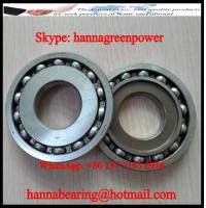 B32Z-6 UR Automotive Gearbox Bearing Deep Groove Ball Bearing 32.5x76x11mm