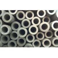 China 316 1.4401 Pickled Heavy Wall Stainless Steel Pipe , THK 1mm to 80mm on sale