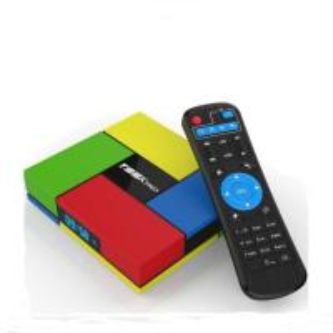 China Mini PC T95KWifi Internet TV Box , HD Internet Media Box2.4 / 5.0GHz WiFi BT4.0 wholesale