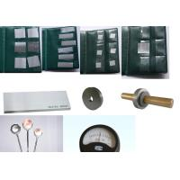 China MT Test Specimen Of Magnetic Particle Testing wholesale