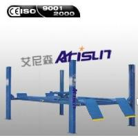 China Wheel Alignment Four Post Lift wholesale