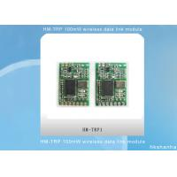 Buy cheap HM-TRP 100mW RF wireless data link modules from wholesalers