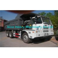 China HOVA 6x4 Heavy Duty Dump Truck wholesale
