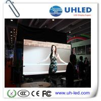 China Diecasting P10 Indoor Rental LED Screen 32 × 16mm 10000 dot / ㎡ wholesale