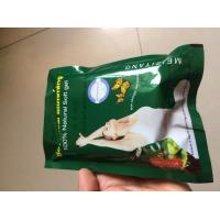 China GMP Standard Slim Soft Gel Capsules  Herbal Slim Products Without Any Stimulation wholesale