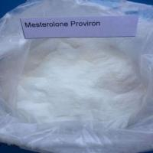 China Legal Muscle Enhancement Pure Mesterolone Bodybuilder Supplement 1424-00-6 wholesale