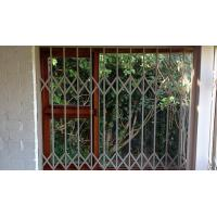 China Sliding Aluminium Security Doors wholesale