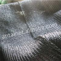 China 100virgin HDPE sun shade netting/agricutural shade netting wholesale