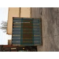 China International Standards Used 20ft Shipping Container 33 Cbm For Transport wholesale