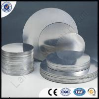 China aluminium circle for cookware on sale