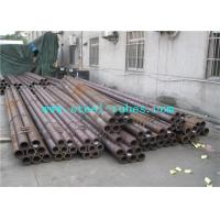 Quality Hot - Rolled Seamless Steel Tube For Liquid Transportation  10# / 20# / Q295 for sale