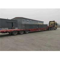 China Heavy Duty Structure Vehicle Weight Scale 150 Ton With 2 Way Video Monitoring wholesale