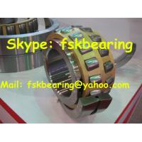 China 400903 / 400156A Mixer Bearing Double Row Nylon / Brass Cage wholesale